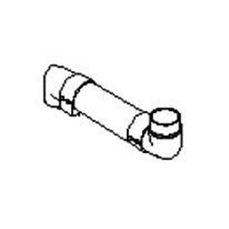 Svingarm til ærmebræt M175
