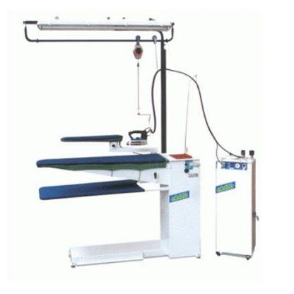 Strygebord varme sug ophæng lys generator jern