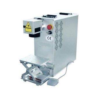 Flytbar fiber laser 0200P