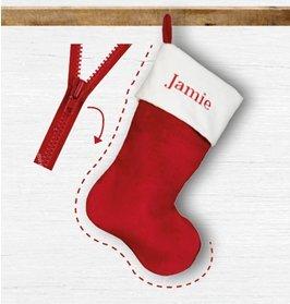 julesok som kan åbnes