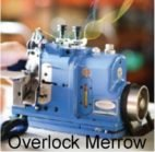Overlock Merrow