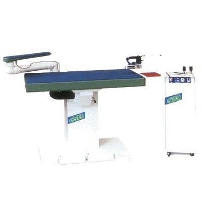 Strygebord med varme og sug